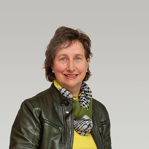 Ilona Opheij